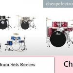 The Top 10 Beginner Drum Sets: You Can Choose From Market