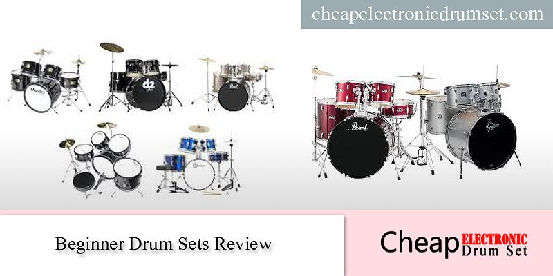 Beginner Drum Sets Review