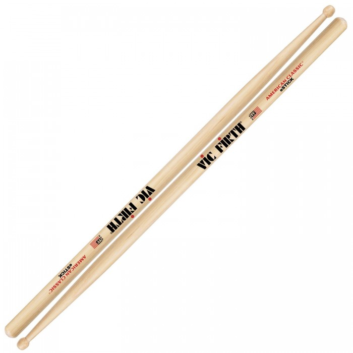 Vater Percussion 1A Drumsticks