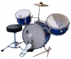 cheap drum set pro audio