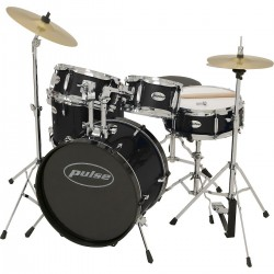 Pulse 5-piece drum kits
