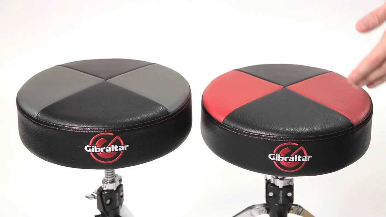 Gibraltar Heavy Drum Throne