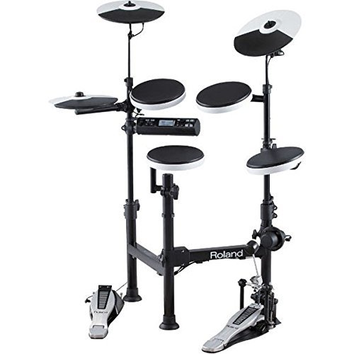 how to play electronic drums for beginners