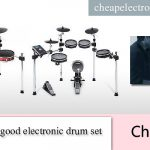 How to select a good electronic drum set In 2020