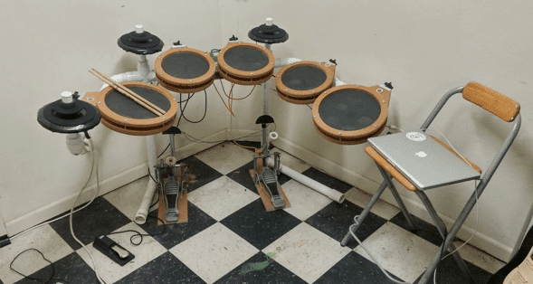 How to select a good electronic drum set