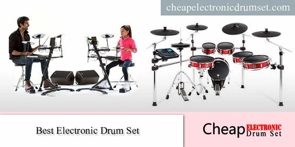 Electronic Drum Set reviews