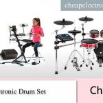 Best Electronic Drum Set Reviews of 2019