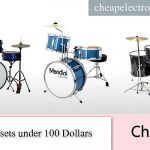 Cheap Drum Sets Under 100 Dollars: 13 Product Reviews for 2019