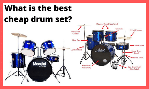 Benefit of Cheap Drum Sets